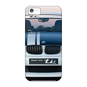 For Iphone 5c Fashion Design Bmw Concept 1 Series Front Case-lcx4988tISI