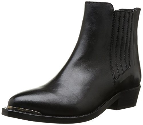 Jonak - 321 Roty Cu H4, Stivale da donna, nero (cuir noir), 38