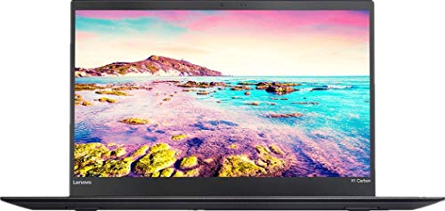 2019 Lenovo ThinkPad X1 Carbon 14
