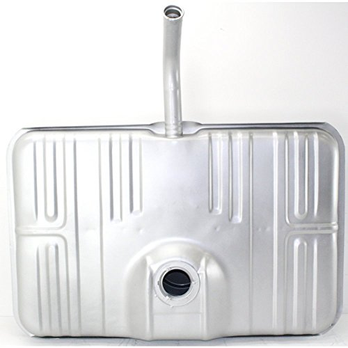 Fuel Tank compatible with Cadillac Fleetwood 77-85 Sedan & Coupe RWD w/EFI w/Filler Neck 24 Gallon Capacity