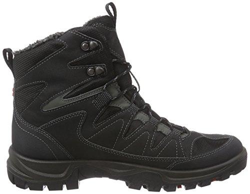 Iii Xpedition Ecco 53859 black Stivali black Da Men Escursionismo Nero Uomo 5rUdqrwA