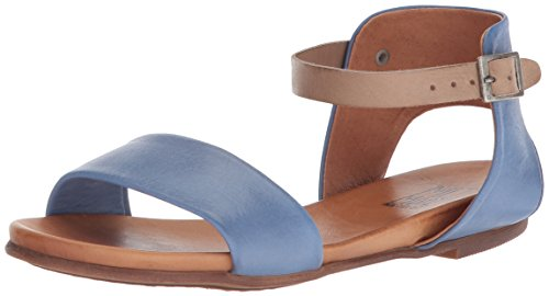 Mooz ALANIS Miz Fashion Jean Sandals Women's qx77gPwYBd
