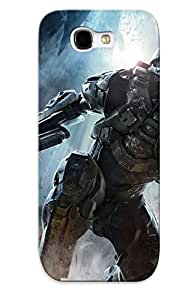 New Arrival Halo 4 RQfmFfz11779rjhxi Case Cover/ Note 2 Galaxy Case