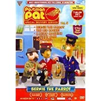 Bernie The Parrot-Postman Pat Special Delivery Service Vol. 5