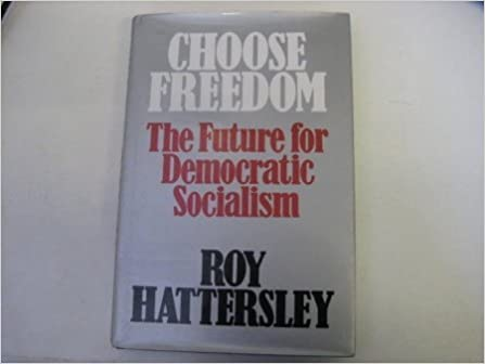 Image result for choose freedom hattersley