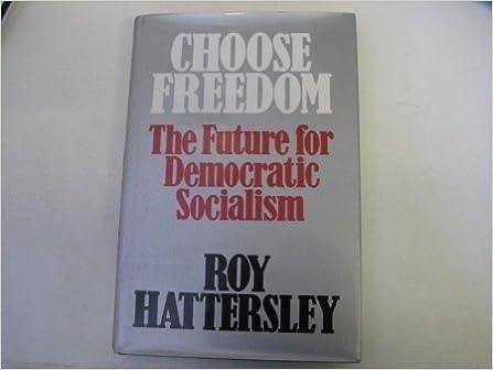 Image result for choose freedom hattersley