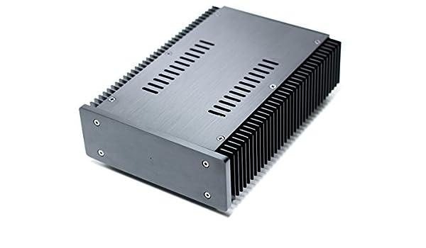HDPLEX 100W Linear Power Supply for Audio PC and CAPS-19V/12V