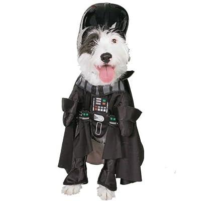 Rubies Star Wars Darth Vader Pet Costume - Medium