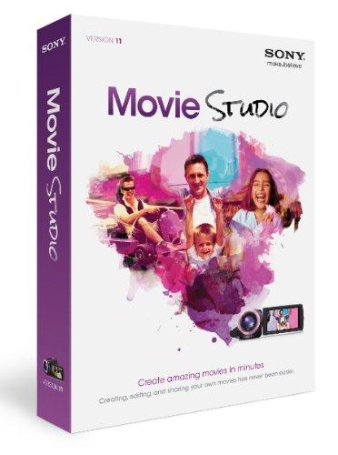 Sony MSMS13000 Movie Studio 13