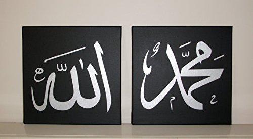 Global Artwork Handpainted Calligraphy Paintings product image