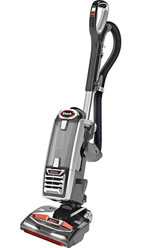 Shark DuoClean Powered Lift-Away Speed Upright Vacuum, UV810 (Renewed)