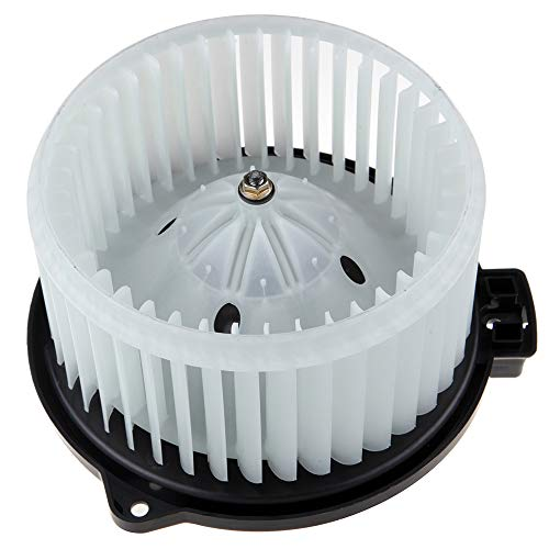 2002 Lexus Rx330 Base - ROADFAR Heater Blower Motor 312-58012-000 Air Conditioning Blower Motor with Fan Cage Fit for 2004 2005 Lexus RX330, 2000 2001 2002 2003 2004 Toyota Avalon