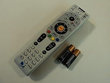 Amazon directv remote control four devices replacement directv remote control four devices replacement universal ir rc65 rc65 sciox Gallery