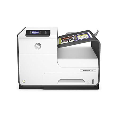 chollos oferta descuentos barato HP Impresora PageWide Pro 452dw Impresora de tinta 50000 páginas por mes 2400 x 1200 DPI PCL XL PostScript 3 Negro Cian Magenta Amarillo Bandeja de papel 40 ppm