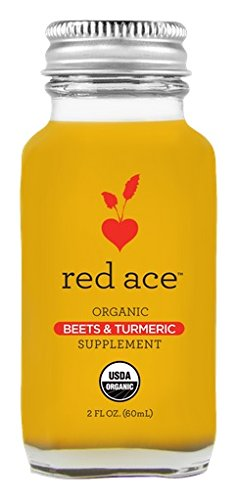 red ace organic beet juice - 4
