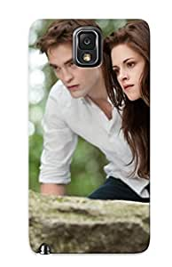 Situssptn Snap On Hard Case Cover Robert Pattinson Protector For Galaxy Note 3