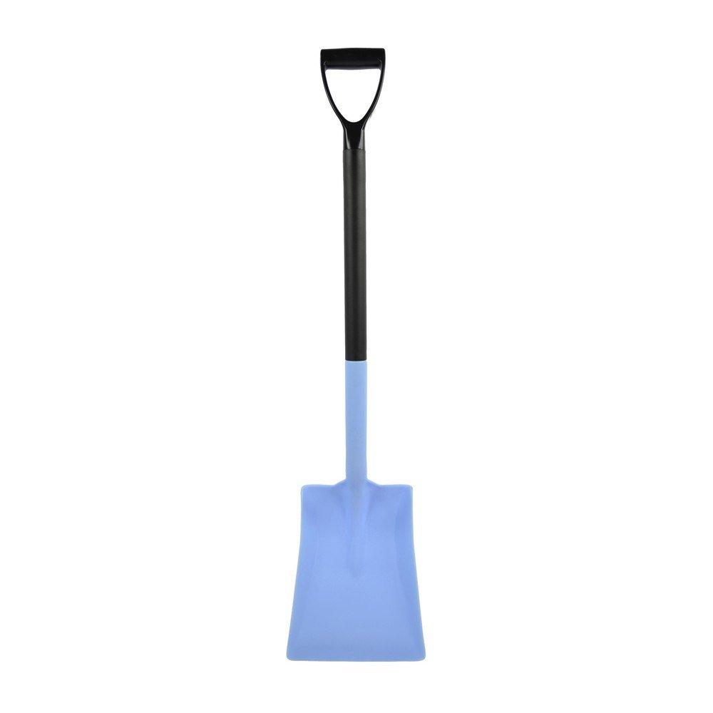 Harold Moore Ultra-Light Shovel (3 foot) (Baby Blue)