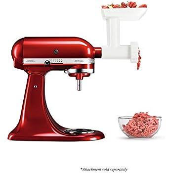Amazon Com Kitchenaid Fppa Stand Mixer Attachment Pack 1