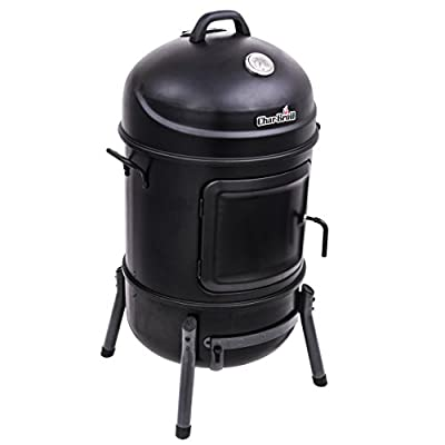 Char-Broil Offset Smoker from Char Broil
