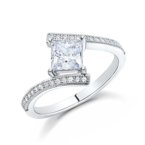 sterling-silver-princess-cut-engagement-ring-with-micro-pave-cubic-zirconia-stones