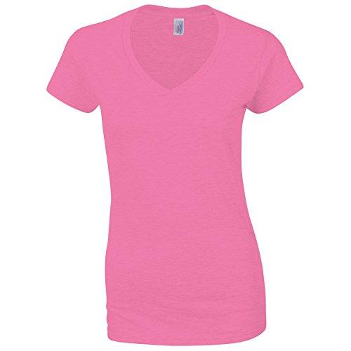 camiseta Absab mujer para de Azalea manga Ltd corta qqAEFrw