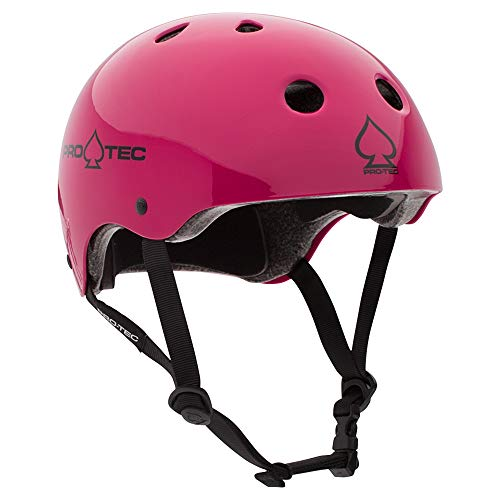 Pro-Tec - Classic Cert, Gloss Pink, M for sale  Delivered anywhere in USA