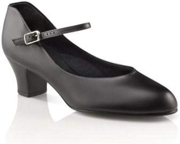 Capezio 550 Junior Footlight Stage Shoes