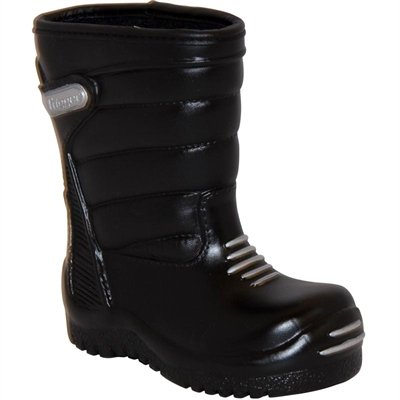 Trigger Thermoboot Kids Boot Black