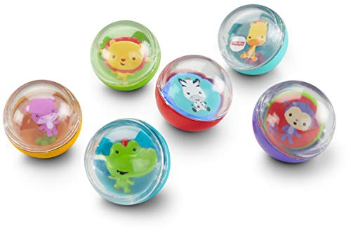 Fisher-Price Silly Safari Animal Rounds