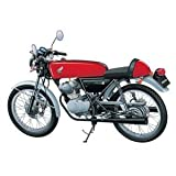 Aoshima 1/12 Honda Dream 50 Special Edition