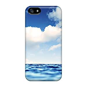 For Iphone 5/5s Case - Protective Case For LastMemory Case wangjiang maoyi