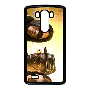 black eyed peas members LG G3 Cell Phone Case Black PSOC6002625693548