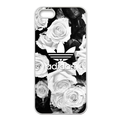 Adidas S3M8Av iPhone 5 5S 5SE Handy-Fall Hülle Weiß J1O8WJ Einzigartige Handy-Fall Hülle für Männer