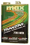 TRANSTAR 7761-MTR MAX Clearcoat - 1 Gallon