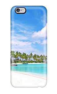 Iphone Olhuveli Beach Spa Resort Protective Case Compatibel With Case Cover For SamSung Galaxy S4