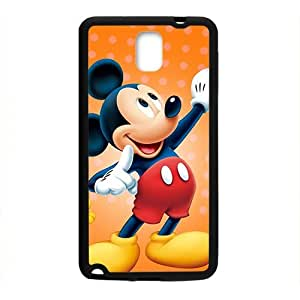 Classic Mickey Mouse fashion Cell Phone Case for Samsung Galaxy Note3