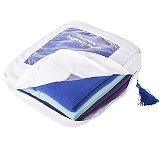 Cashmere Protection Pouch - Cashmere Storage Bag (XL)