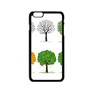 The Love Trees Hight Quality Plastic Case for Iphone 6