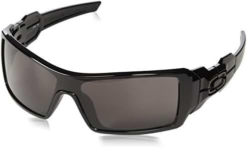 Oakley Men's Oil Rig Polished Sunglasses