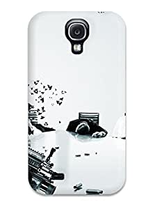 CaseyKBrown Galaxy S4 Well-designed Hard Case Cover Syndicate Video Game Protector