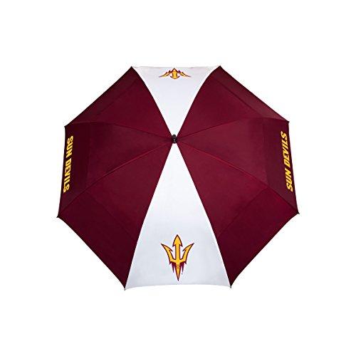 (Team Effort Arizona State Sun Devils Windsheer Lite Umbrella)