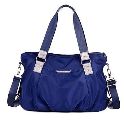 AASSDDFF MENGXILU Casual Luxus Handtaschen Frauen Taschen Designer Hohe Kapazität Oxford Schulter Crossbody Taschen Frauen Sac ein Haupt Feminina Hot