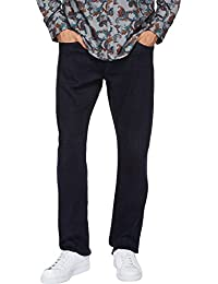 Men's Vagrant Tailored Fit Denim