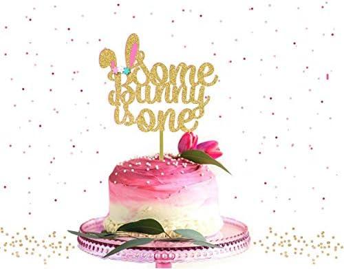 Amazon.com: Decoración para tarta de Pascua, cumpleaños ...