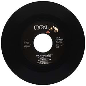 Elvis Presley Cant Help Falling Vinyl Amazon Com Music