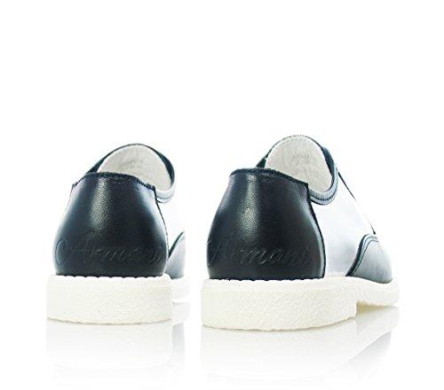 ARMANI - Chaussure noire, filles,enfant,femmes