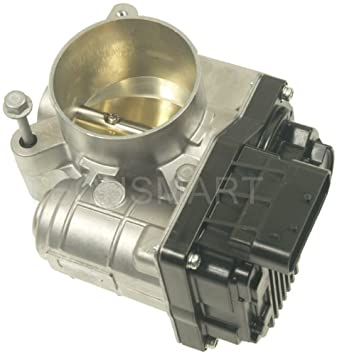 Standard Motor Products S20003 New Throttle Body