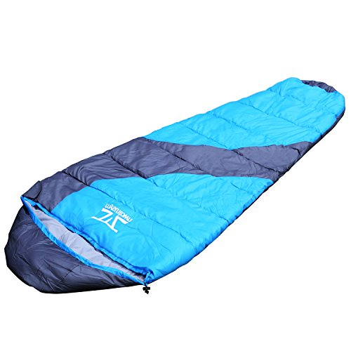 0 Degree Down Sleeping Bag Reviews - 7