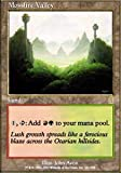 Magic: the Gathering - Mossfire Valley - Odyssey