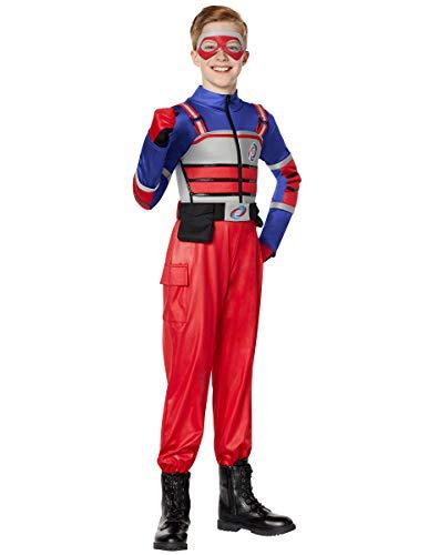 (Kids Henry Danger Costume - Nickelodeon)